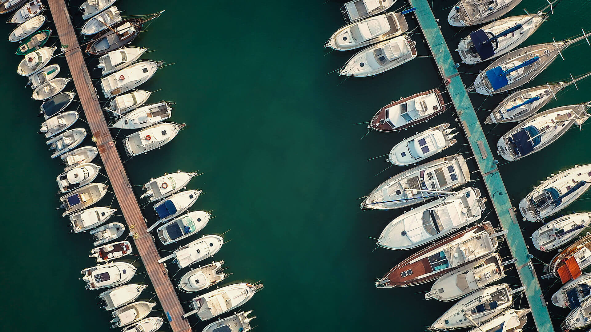 Marina di porto torres