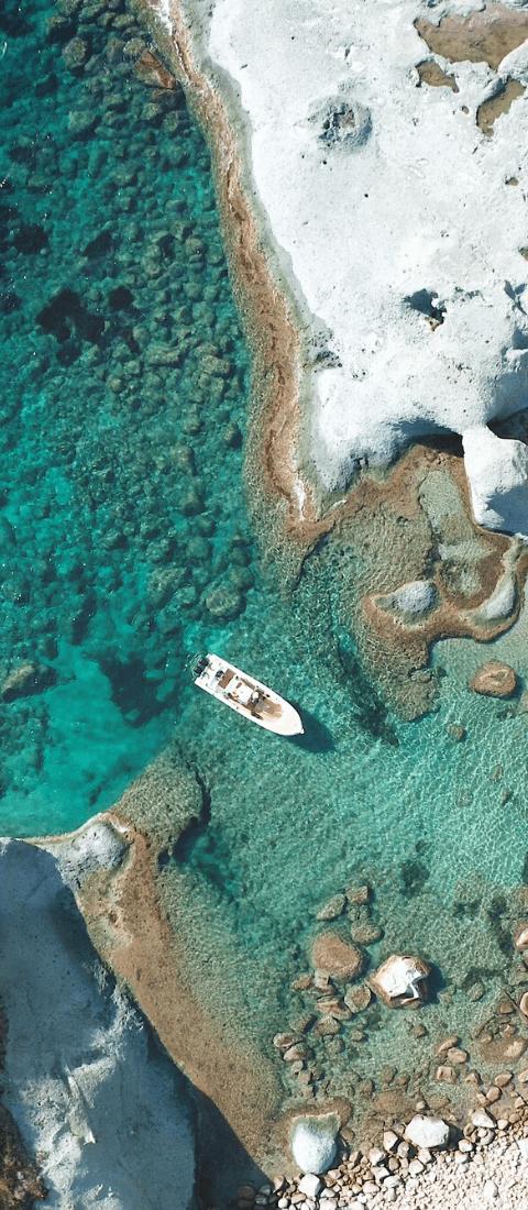 Posto barca Sardegna